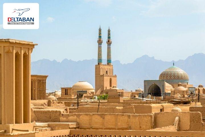 آداب و فرهنگ مردم یزد