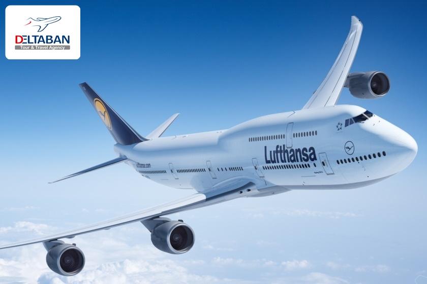 ایرلاین های پروازی به دوسلدورف