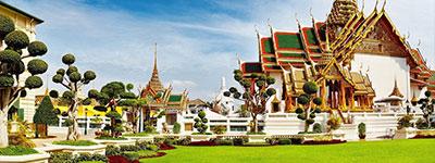 تور ارزان تایلند و سفر به بانکوک و پاتایا