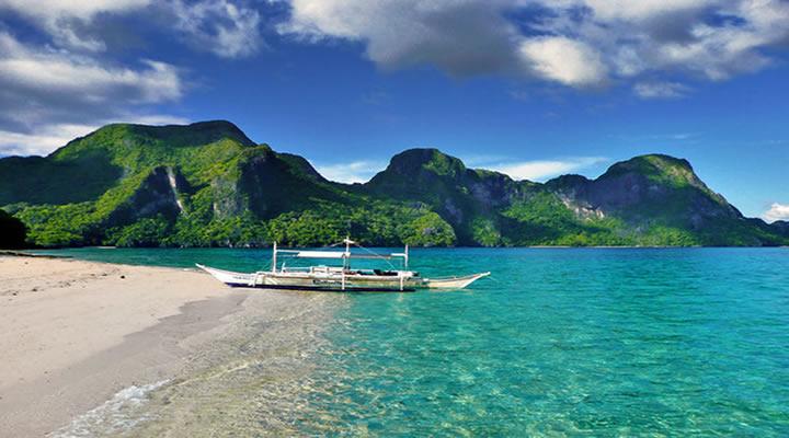 تور لحظه آخری ارزان قیمت جزیره کایانگان فیلیپین
