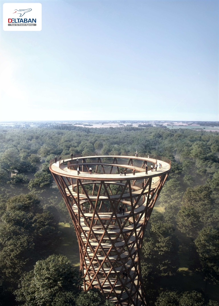 Copenhagen Nature Tower