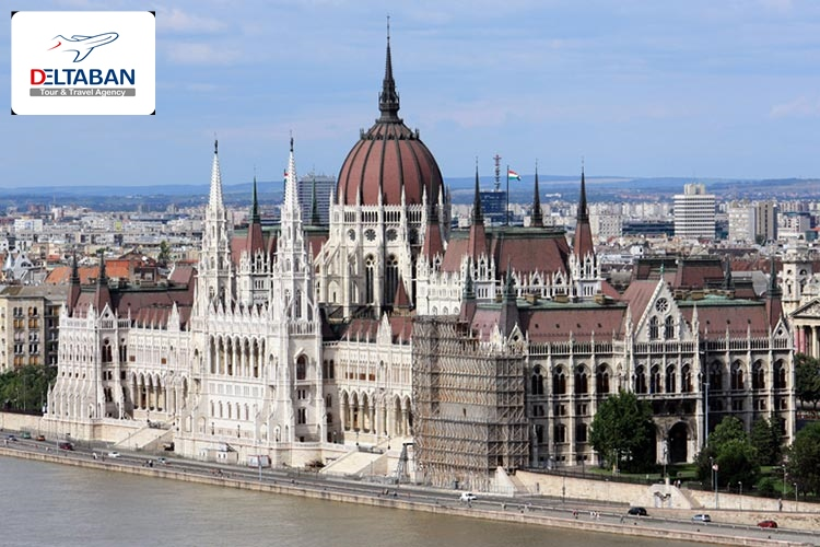 بهترین تجربه نوروزی در بوداپست