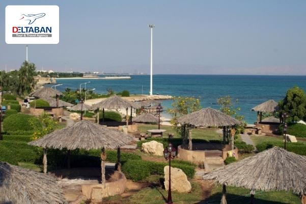 تور طبیعت گردی کیش - سفر به ساحل مرجانی