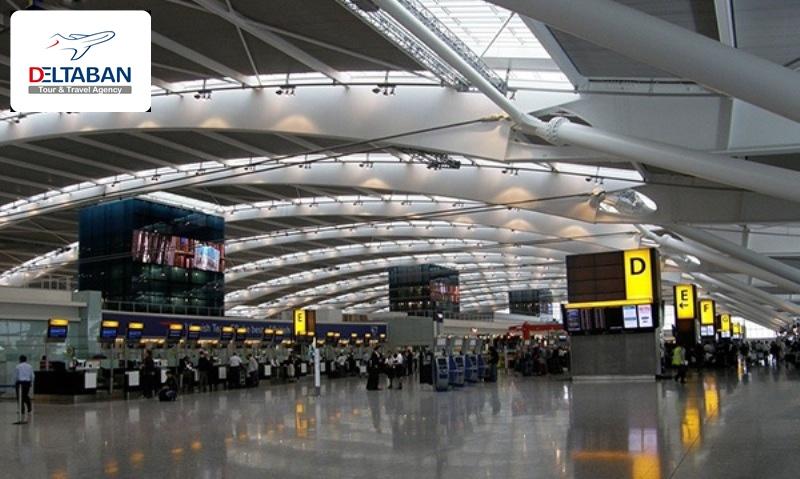 حمل و نقل از فرودگاه کیش به مرکز جزیره