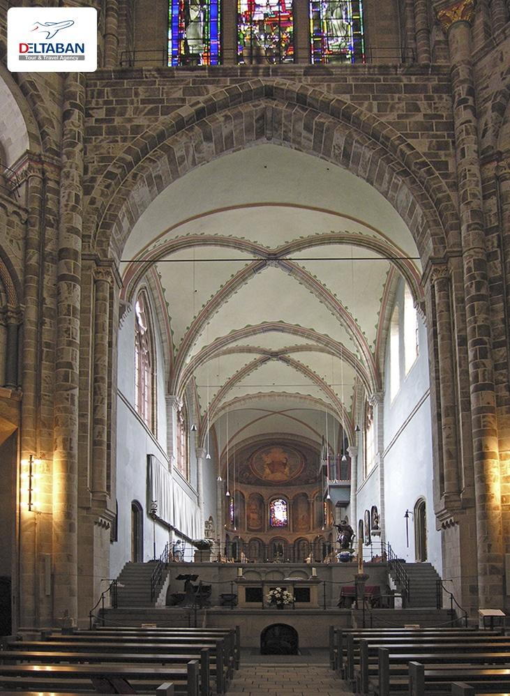 سنت گیریون