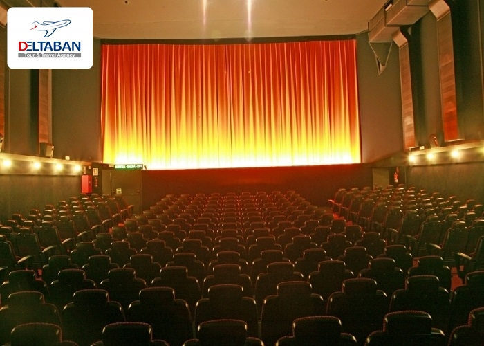 سینماهای بارسلونا