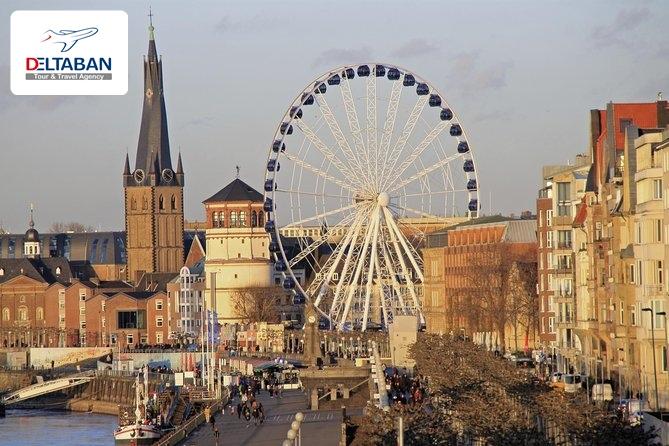 شهر دوسلدورف
