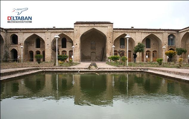 مسجد ساری