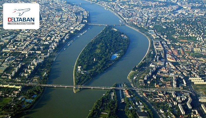 طبیعت گردی در شهر بوداپست