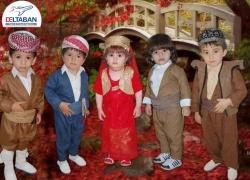 آشنایی با فرهنگ کرمانشاه