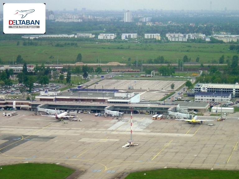 Berlin Schönfeld Airport
