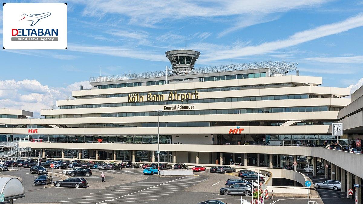 اطلاعات فرودگاه