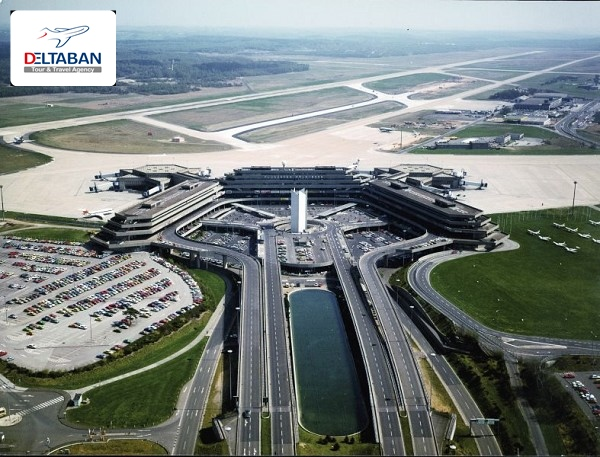 فرودگاه کلن بن