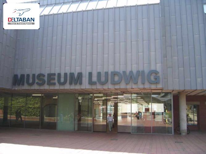 موزه های شهر کلن