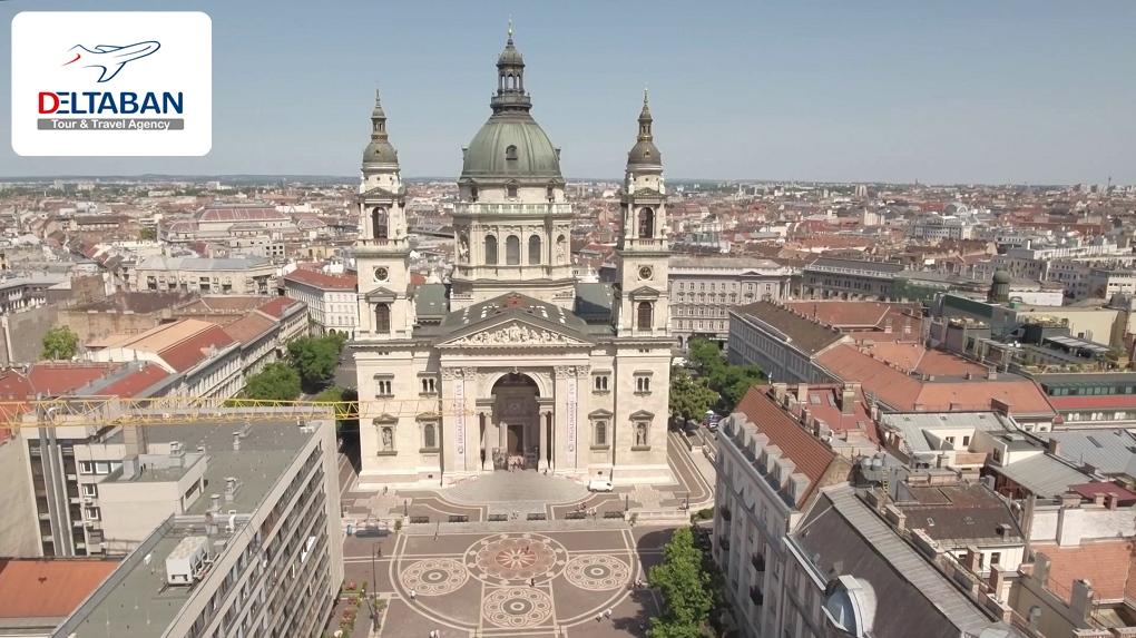 مکان های بوداپست