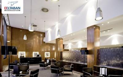هتل آک آونیدا دی آمریکا مادرید