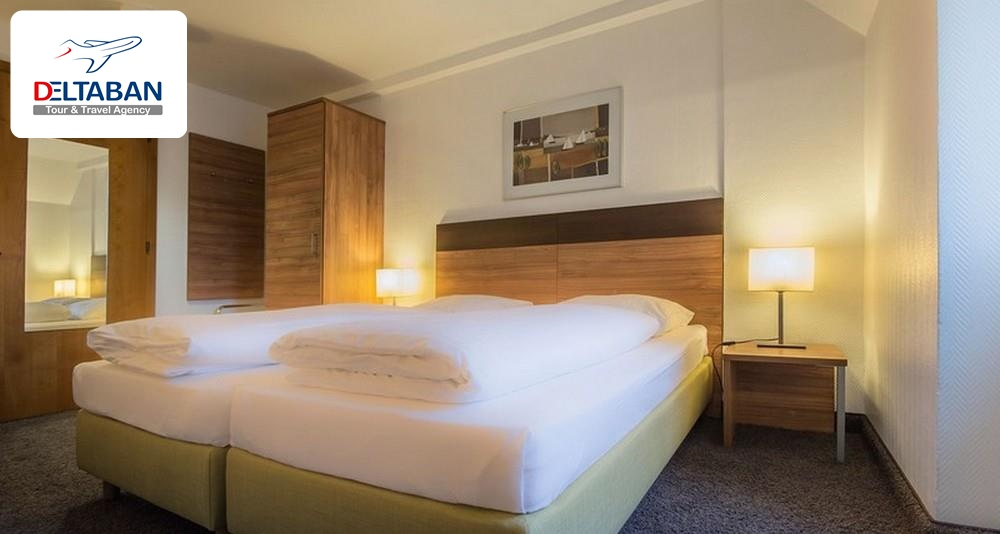 هتل جرمنیا