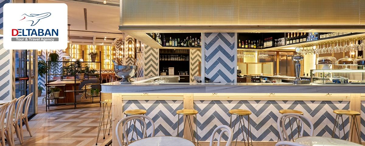 امکانات و خدمات هتل کتدرال بارسلونا