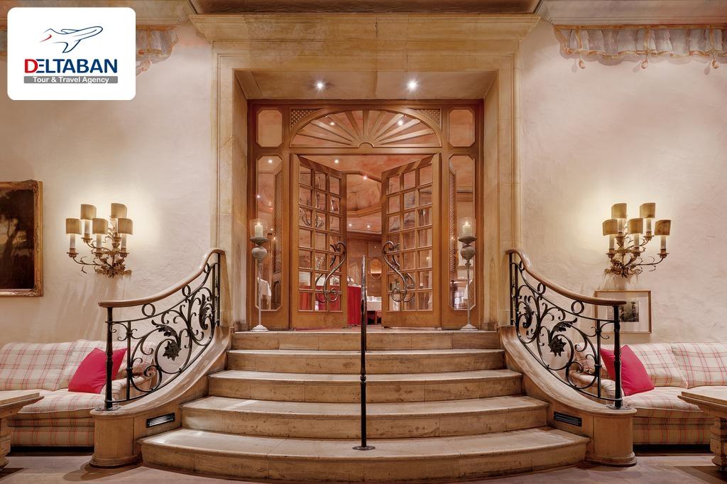 هتل Excelsior مونیخ