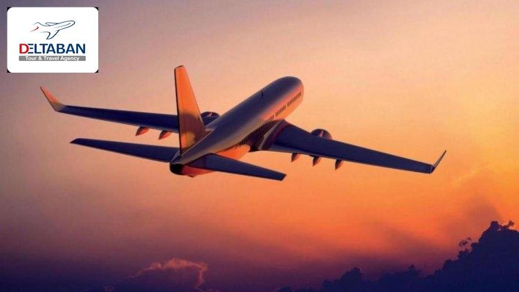 مسیرهای پروازی تهران به برلین