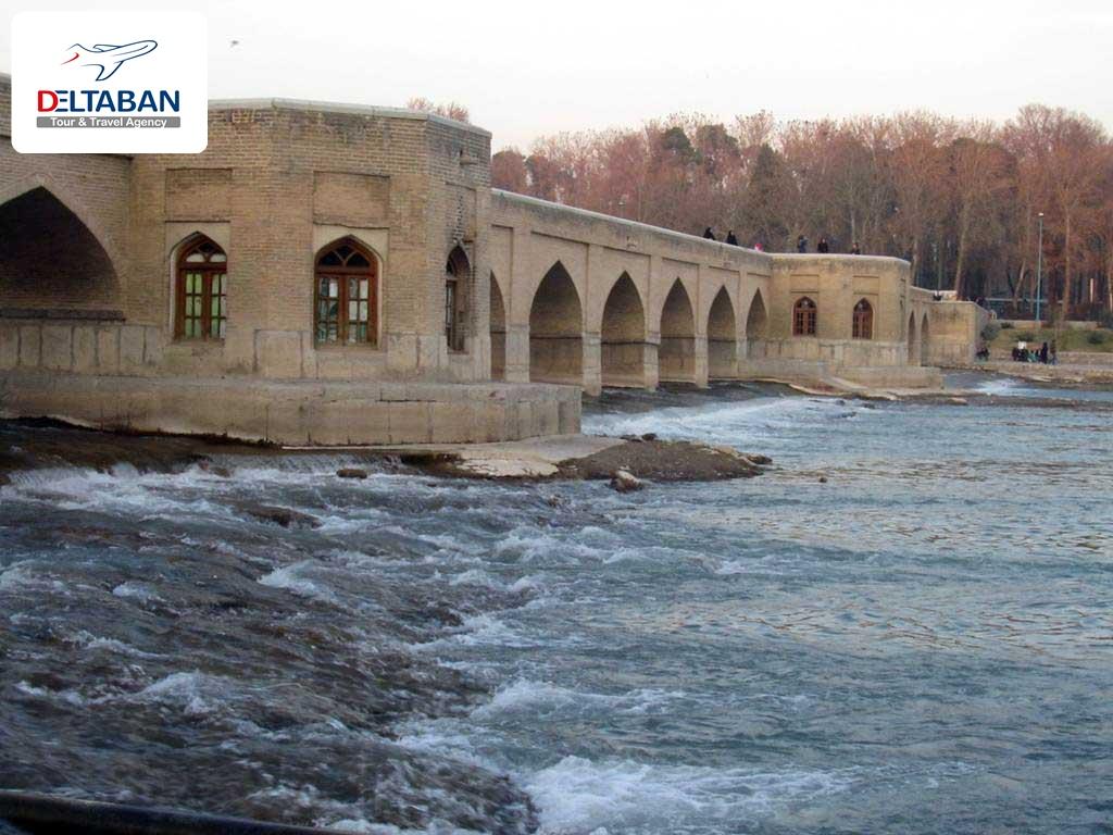 پل اصفهان