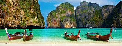 تور تایلند, تور تایلند
