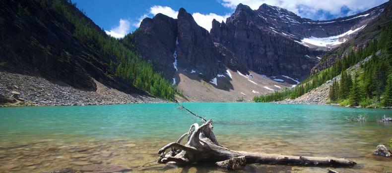 آشنایی با مهمترین دریاچه های کانادا