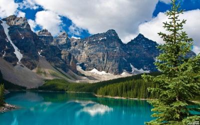 پرطرفدارترین پارک های ملی در کانادا