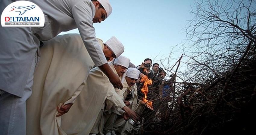 آداب و فرهنگ مردم کرمان