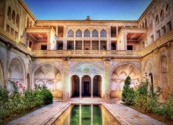 خانه عباسی ها در کاشان