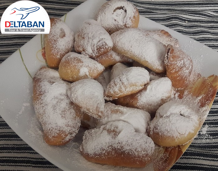 سوغاتی های کرمان