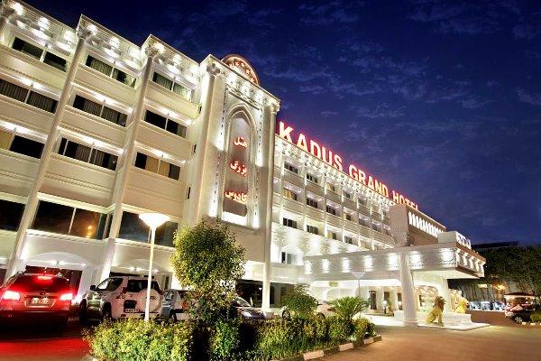 هتل های رشت, بهترین هتل های رشت