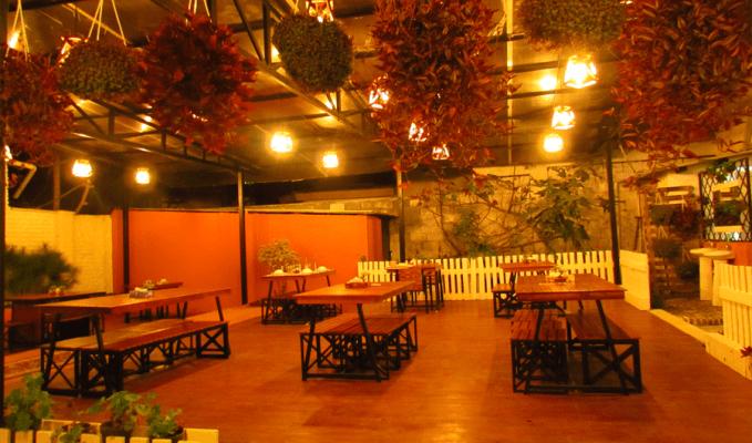 رستوران های ساری