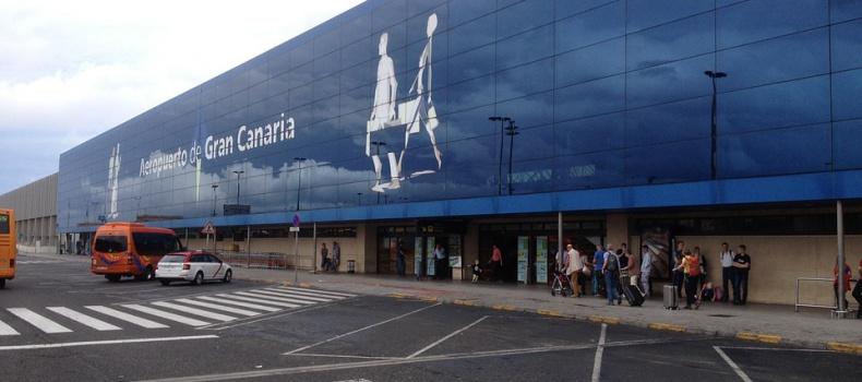 فرودگاه های جزایر قناری