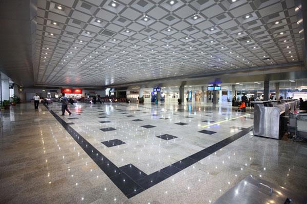 سیستم حمل و نقل فرودگاه