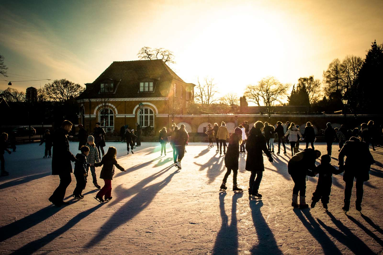 تور کریسمس کپنهاگ