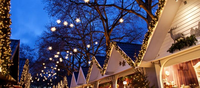 تور کریسمس کلن