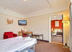 هتل Richmond کپنهاگ
