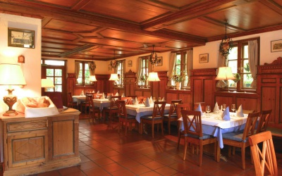 هتل Landhotel Martinshof مونیخ