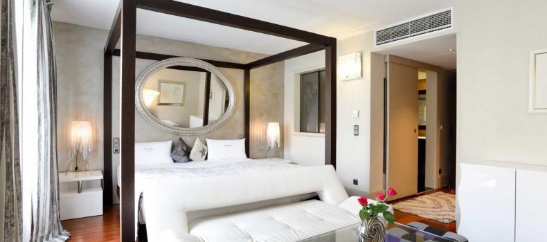 هتل ریولی آمبیانس مونیخ
