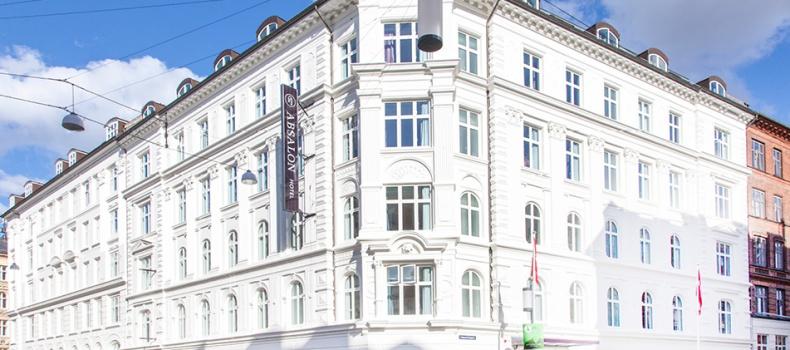 هتل Annex Copenhagen کپنهاگ