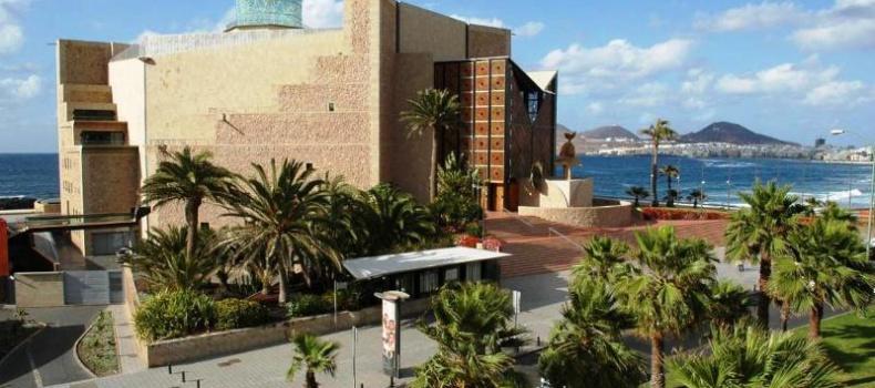 هتل Cantur City جزایر قناری