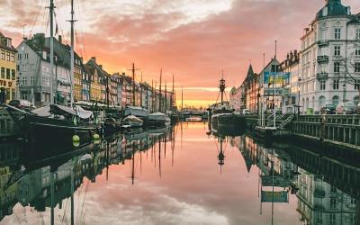 تور ماه عسل در کپنهاگ