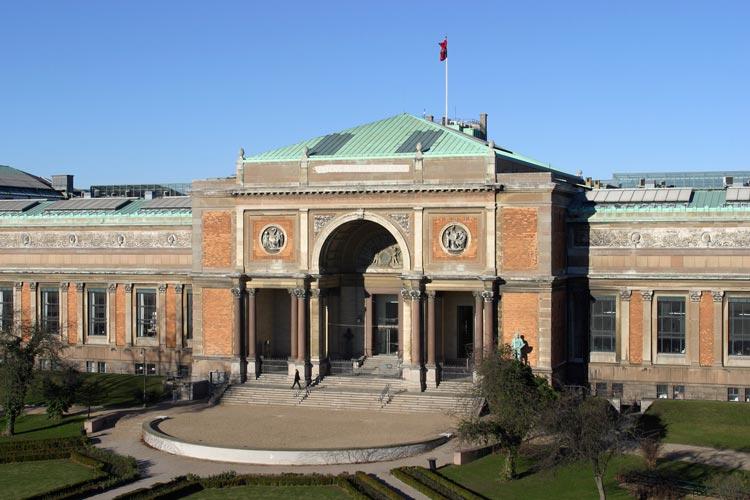 گالری ملی دانمارک
