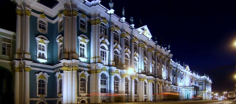 هتل های سن پترزبورگ