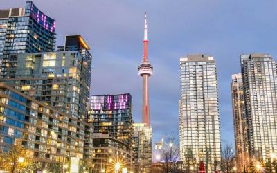 بهترین شهر های کانادا