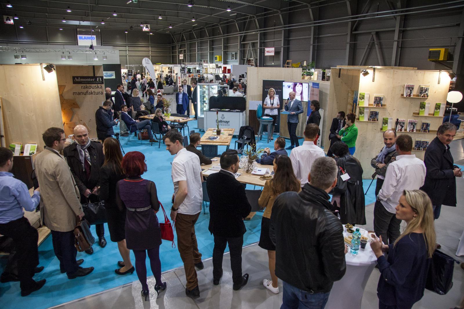 رویدادها و نمایشگاه ها در چک