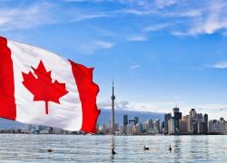 نژاد مردم کانادا
