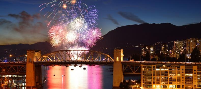 بزرگترین جشنواره های کانادا