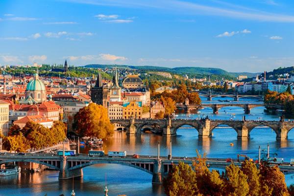 بهترین زمان سفر به جمهوری چک